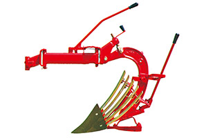 REVERSIBLE PLOW (FOR POWER TILLERS)